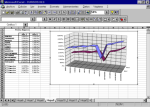 excel1997